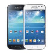 Celular Samsung Galaxy S4 Mini Duos GT-i9192 -  8 GB, 3G, Android 4.2, Câmera de 8 MP, Vídeo em Full HD, Dual Chip, Dual Core 1.7Ghz - Desbloqueado ANATEL