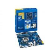 PLACA MAE INTEL BOXDB85FL MATX I5/I7 4X DDR3 1600 MHZ HDMI LGA 1150  (INTEL 4° GERAÇÃO)