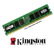 Memória Kingston -  DDR3, 2GB