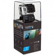 Filmadora GoPro HERO 3 Black Edition + 32GB Classe 10 - Resolução 1080p, 12MP, Wi-Fi, Prova d´água até 40m