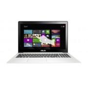 """Notebook ASUS Ultrafino VIVOBOOK V500CA-DB51T Intel Core i5 (3ª Geração), Memória 6GB, HD 500GB, tela LED 15.6"""" TOUCHSCREEN,  Windows 8"""