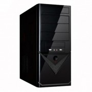 Computador Intel Core i3 - 3.7GHz , Memória de 2GB, HD 500GB, Gabinete ATX