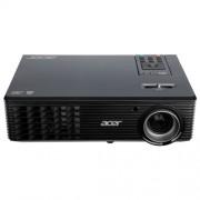 Projetor Acer X1163 - 3D Ready, HD, Tecnologia DLP, SVGA, Contraste 17.000:1, 3000 Lumens