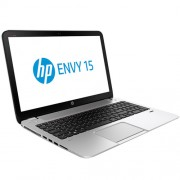 Notebook HP Envy  Ultrafino 15T-J000 -  Intel i7 Core, Memória de 16GB, HD 1TB, Placa de vídeo Geforce GT 740M de 2GB, Tela de 15.6