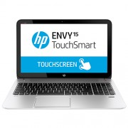 """Notebook HP Envy 15T-J100 Ultrafino - Intel i7 Core, Memória de 8GB, HD 1TB, Placa de Vídeo 2GB, Tela TouchScreen de 15.6"""""""