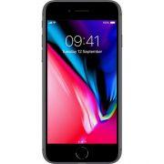 """Apple iPhone 8 - 256GB, Vídeos 4K, Câmera com Estabilização Óptica, Resistência à água e poeira, Retina HD de 4.7"""" True Tone - Preto / Space Gray"""