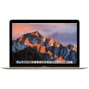 Apple MacBook Retina 2018 Gold - Intel Core M3, 8GB, SSD 256GB, Force Touch, Tela 12