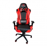 Cadeira Gamer Redragon King of War C601 Preta