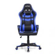 Cadeira Gamer PCTop Elite 1010 Azul