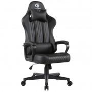 Cadeira Gamer Vickers Preta Fortrek