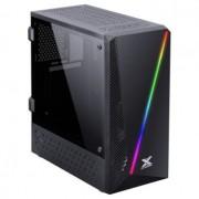 Computador Gamer - Amd Ryzen 5 3600, Memória 8Gb Hyperx , HD 1TB, RX570 8GB, Fonte 500W 80 plus