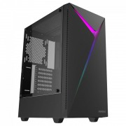 Computador Gamer - Intel Core i3-10100 10ª Geração, 8GB 2666Mhz, HD de 1TB, Placa de Vídeo GTX1650 4GB, Fonte 500W Real