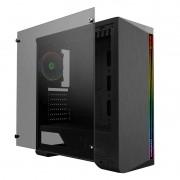 Computador Gamer - Intel Core i5-10400F 10ª Geração, 16GB 3000Mhz,HD 1TB, Placa de Vídeo GTX1650 Super 4GB, Fonte 500W Real