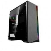 Computador Gamer - Intel Core i5-10400F 10ª Geração, 8GB 3000Mhz, Ssd 480GB, Placa de Vídeo RX5500 XT 4GB, Fonte 500W Real