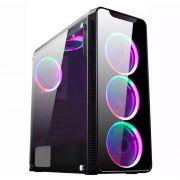 Computador Gamer - Intel Core i5-9400F 9ª Geração, 8GB DDR4, HD de 1TB, Placa de Vídeo GTX1060 3GB, Fonte 500W Real