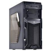 Computador Gamer Intel Core i5 - Memória 8GB, HD 2TB, Placa de Vídeo GTX1050 2GB, Fonte 500W Real