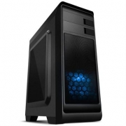 Computador Gamer Ryzen 3 2200G - Memória 16GB DDR4, SSD 240GB, Placa de vídeo Radeon Vega 8