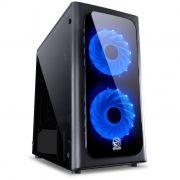 Computador Gamer Ryzen 3 3200G - Memória 8GB DDR4, Hd 1Tb, GTX1650 4GB, Fonte 500w 80 plus