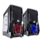 Computador Gamer Ryzen 3 3200G - Memória 8GB DDR4, SSD 480GB, Placa de vídeo Radeon Vega 8