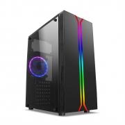 Computador Gamer Ryzen 5 3350G - Memória 8Gb 3000Mhz SSD 480GB, Radeon Vega 11