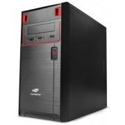 Computador Office Standard -  Intel Quad Core, Memória de 8GB, SSD 240GB, Gabinete ATX