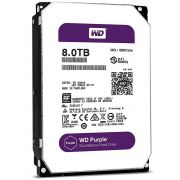 HD 8TB  WESTERN DIGITAL WD PURPLE, SATA3 5400, 128M, 3.5