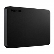 HD Externo 1TB Toshiba Canvio Basics - USB 3.0, 2.5