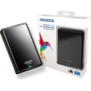 HD Externo 2TB Adata HV620s - USB 3.0, 2.5