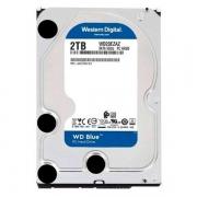 HD para Desktop 2TB Western Digital Blue 3.5