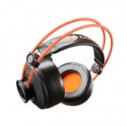 Headset Gamer Cougar Immersa TI Stereo - Mic 9,7MM