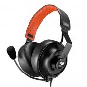 Headset Gamer Cougar Phontum S, Drivers 53mm - 3H500P53T
