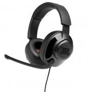 Headset Gamer JBL Quantum 300 - Drivers 50mm