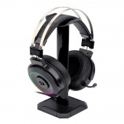 Headset Gamer Redragon Lamia 2 RGB Surround 7.1, Drivers 40mm - H320-1