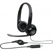 Headset USB Logitech H390