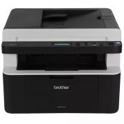 Impressora Multifuncional Brother DCP1617 - Duplex, Wireless, 10000 Pg/mês, monocromática -  DCP1617NW