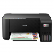 Impressora Multifuncional Epson EcoTank L3250 - Tanque de tinta frontal, Wireless