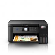 Impressora Multifuncional Epson EcoTank L4260 Imprime, copia, digitaliza, wifi