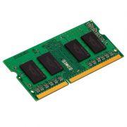 Memória 4GB DDR4 2666MHz para Notebook
