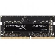 Memória 8GB DDR4 2666MHz para Notebook Kingston Hyperx