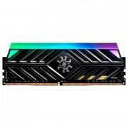 Memória 8GB DDR4 XPG Spectrix D41 TUF Gaming RGB, CL16, 3000MHz - Adata