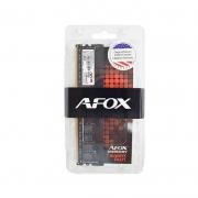 Memória Ddr3 8GB, 1600MHz, Afox