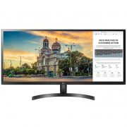 "Monitor 29"" LG UltraWide - IPS, Full HD 21:9, Screen Split 2.0 - 29WK500"