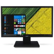 "Monitor Acer 23,6"" Full HD - HDMI, VGA, DVI - V246HQL"
