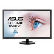 "Monitor Asus VP247HA Eye Care - 24"", Full HD, Antirreflexo"
