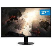 """Monitor Gamer 27"""" Acer SA270 IPS Full HD, Ultrafino, 1ms, VGA/HDMI"""