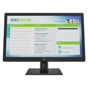 "Monitor HP V19B - 18.5"", LED HD, Widescreen, VGA"