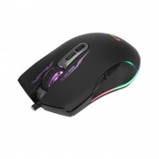 Mouse Gamer Xtrike-Me GM-509 RGB, 7 botões, 2400 DPI - GM509