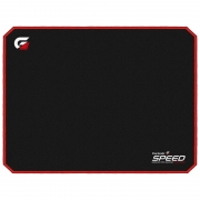 Mousepad Gamer Fortrek Speed MPG101 Vermelho Médio 320x240mm
