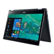 """Notebook 2 em 1 Acer Spin 3 - Intel Core i5 de 8ª Geração, 8GB, SSD 240GB, Tela 14"""" HD, Win 10 - SP314-51-C5NP"""