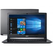 Notebook Acer Aspire 3 A515-51 Intel Core i3 8ª Geração, 4GB, HD 1TB, Tela 15.6